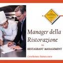 Manager della ristorazione