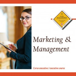 Marketing and Management non-hotel