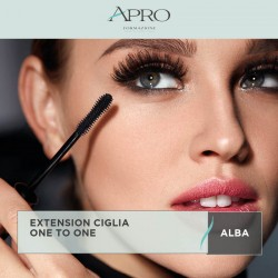 extension ciglia one-to-one