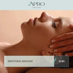 EMOTIONAL massage