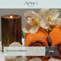 Massaggio berbero