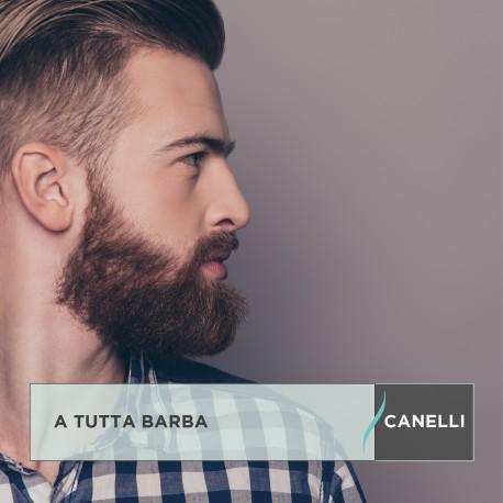A tutta barba